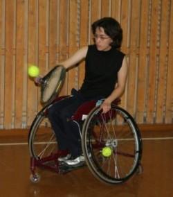 Теннис в Кировограде
