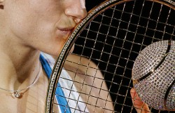 Теннис на память