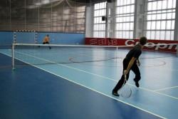 Теннис в Луцке