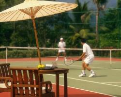 Теннис в Тайланде