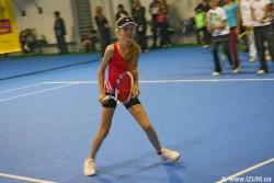 Теннис в Запорожье
