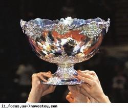 Лучшие теннисисты года
